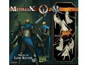 Wyrd Miniatures 20707 Ten Thunders Monk Of Low River - 3 9SIA00Y23D4518