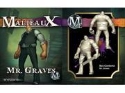 Wyrd Miniatures 20416 Neverborn Mr. Graves M2E 9SIA8UT5UB5979