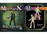 Wyrd Miniatures 20417 Neverborn Mr. Tannen M2E 9SIV16A6792423