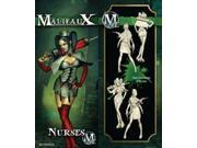 Wyrd Miniatures 20208 Resurrectionists Nurses - 2 9SIA6SV6SK1162