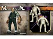 Wyrd Miniatures 4057 Neverborn - Mr. Graves 9SIA6SV6SK1174