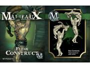 Wyrd Miniatures 20214 Resurrectionists Flesh Construct With Vic. 9SIA00Y23D4723