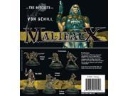 Wyrd Miniatures 20502 Outcasts Freikorps Box Set M2E 9SIA00Y23D4744