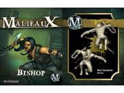 Wyrd Miniatures 20509 Outcasts Bishop 9SIA00Y23E0027
