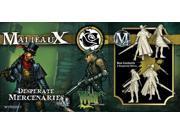 Wyrd Miniatures 20511 Outcasts Desperate Mercenary - 2 9SIV16A6746339