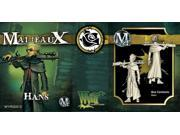 Wyrd Miniatures 20512 Outcasts Hans 9SIA00Y23D4698