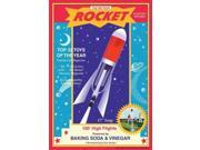 POOF Slinky TPOO-36 The Meteor Rocket Science Kit 9SIA00Y23E6679