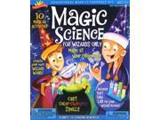 POOF Slinky TPOO-24 Magic Science for Wizards Only Kit 9SIV06W2HV7134