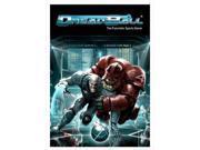 Mantic Games DBM02-1 Dreadball Rulebook 9SIA00Y23E6651