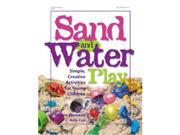 GRYPHON HOUSE GR 16281 SAND AND WATER PLAY GR. PREK