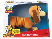 POOF Slinky TPOO-45 Disney Pixar Toy Story Plush Slinky Dog 9SIV06W2JM9688