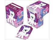 Ultra Pro 84287 My Little Pony - Rarity