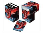 Ultra Pro 84339 Deck Box Demon Drangon