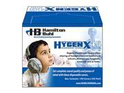 Hamilton Electronics Vcom HECHYGENX45 On Ear Covers For Headsets 3-3/4In 50 Pair