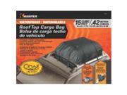 Keeper Roof Top Cargo Bag 7203