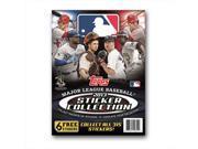 Topps 2013 MLB Sticker Individual Album 9SIA00Y4396978