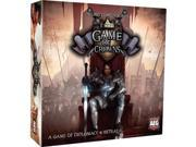 Alderac Entertainment Group 5828 Game of Crowns