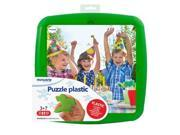 Miniland Educational 35533 Puzzle Birthday