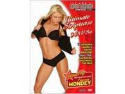 Image of Bayview Entertainment BAY872 ART OF EXOTIC DANCING: ULTIMATE STRIPTEASE 3 DVD SET