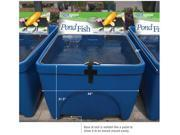 Aquascape 99066 Fish Retail System - 160 Gallons