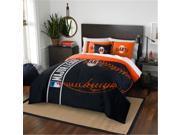 Northwest NOR-1MLB836000026BBB 76 x 86 San Francisco Giants MLB Full Comforter Set, Soft & Cozy 9SIA00Y4367832