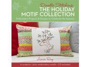 Lark Books-The Holiday Motif Collection
