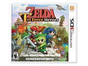 Nintendo CTRPEA3E The Legend of Zelda TriForce Heroes - 3DS