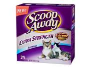 The Clorox EC02024 Scoop Away Extra Strength 25 lbs.