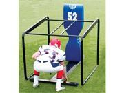 Olympia Sports FB801D 1 Man Deluxe Linemans Chute