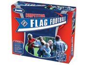 Franklin Sports 5281 Flag Football Belt Set