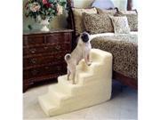 PetStairz 6swsc-d Foam Pet Stairs - 6 Step