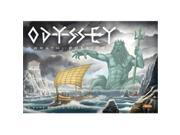 Ultra Pro AREU003 Odyssey - Wrath of Poseidon