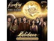 Fantasy Flight Games GF9FIRE012 Firefly - Kalidasa