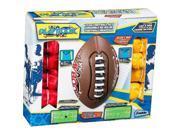 Franklin Sports 33024E2 Sports Mini Playbook Flag Football Set