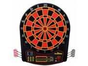 Escalade Sports E450ARA Escalade Sports Cricket Pro 450 Dart Board