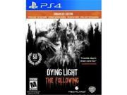 Take-Two 1000590631 Dying Light Following Enhanced Edition - PlayStation 4