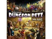 Czech Games Edition Inc 00024 Dungeon Petz - Dark Alleys 9SIA00Y43G5382