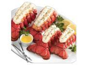 Lobster Gram M4T2 Two 4-5 oz. Maine Tails