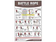Productive Fitness CBRL Battle Rope