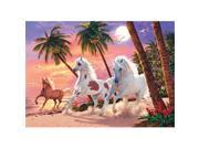 Masterpieces 31567 Sunset Splash Puzzle 500 Piece
