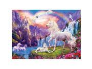 Masterpieces 31468 Majestic Kingdom Puzzle 500 Piece
