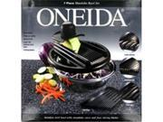 Oneida 57077 Mandolin Slicer With Stainless Steel Bowl Set