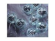 Fortune Products MBS-2 Mirroe Ball String light
