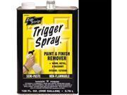 Image of Absolute Coatings 33-634ZIPEXP 1 Gallon Trigger Formula Stripper