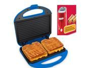 Smart Planet OCC2DR Snoopy Grilled Cheese Hot Dog Set