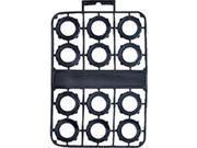Mintcraft GM2073L Hose Washer Set Pvc 12 Pieces