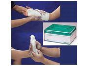 Image of BSN 7363 3 in. x 3 yard Extra-Fast-Setting Green Label Specialist Plaster Bandages, 12 per Box