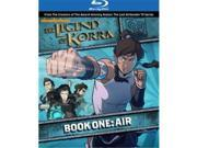 PAR BR7913039 The Legend Of Korra - Book One Air 9SIA00Y4587217