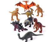 US Toy Company Dinosaurs/4 Inch (10 Packs Of 12) 9SIA00Y45B8174