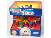 Tedco Toys M1335 Hoberman Mini Sphere Toy - Rings 9SIA00Y45M4750